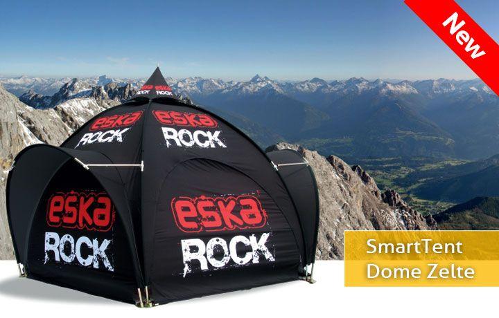 SmartTent Dome Zelte